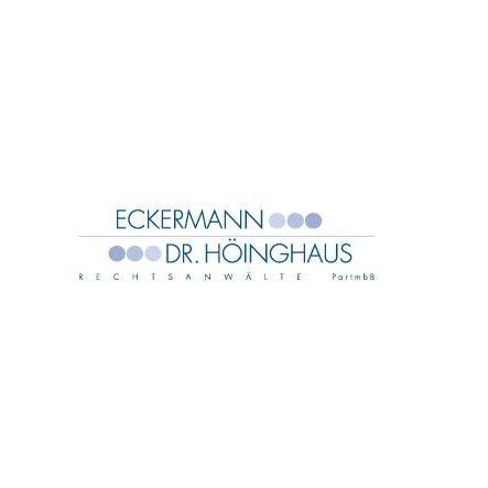 Bild zu Eckermann & Dr. Höinghaus Rechtsanwälte in Heide in Holstein