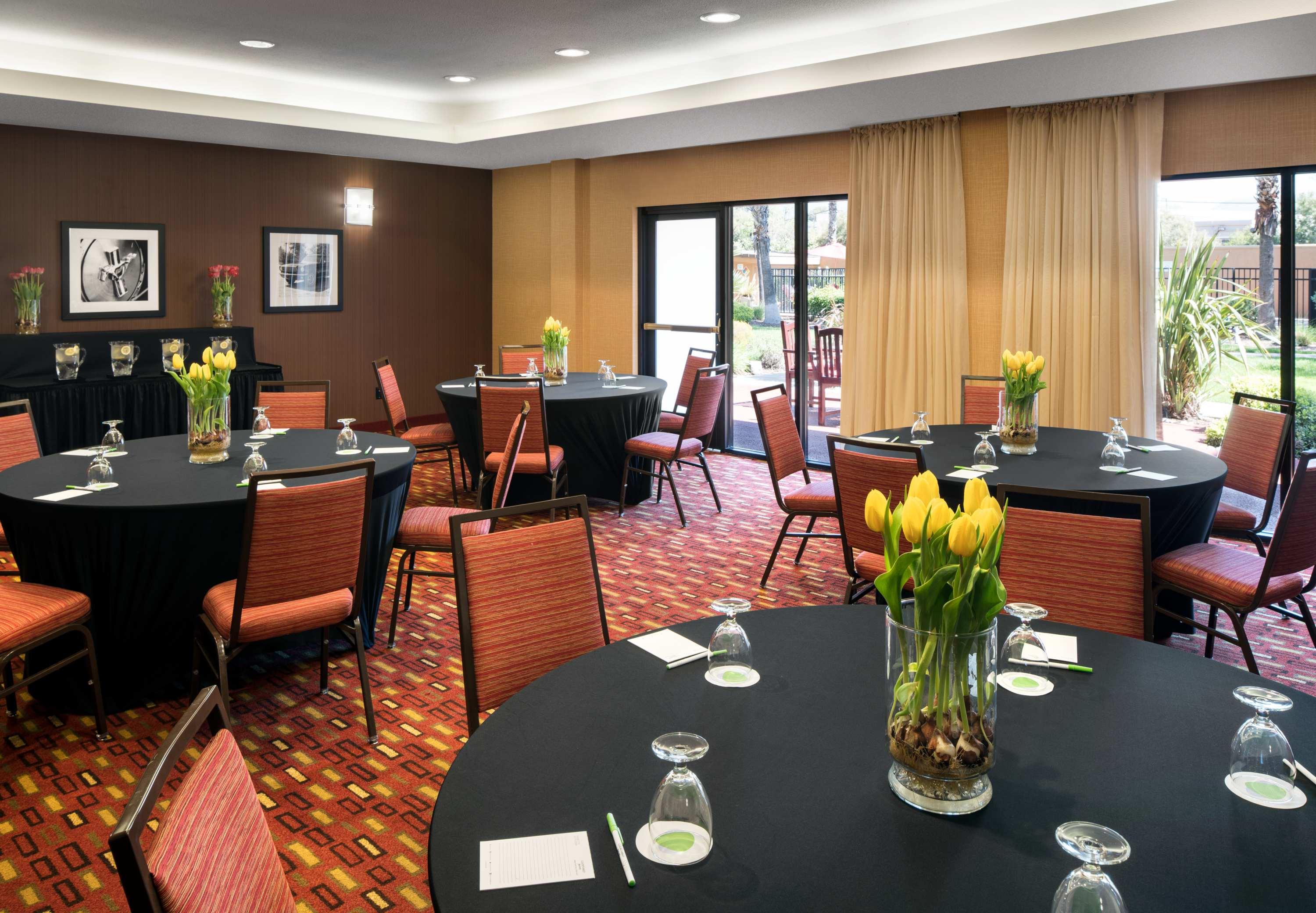 Courtyard By Marriott Milpitas Silicon Valley Milpitas