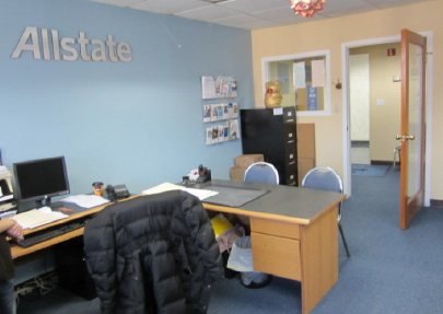 James Ng: Allstate Insurance