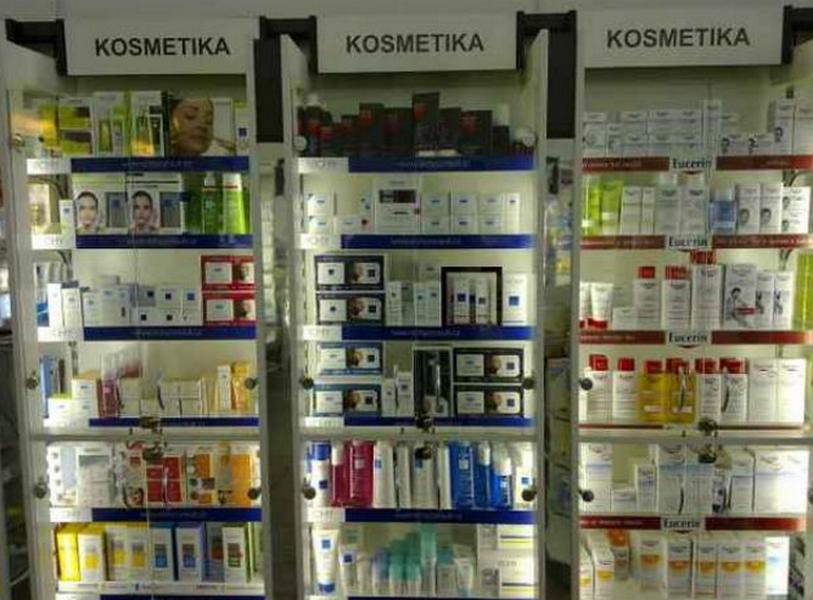 Zlatá lékárna s.r.o.