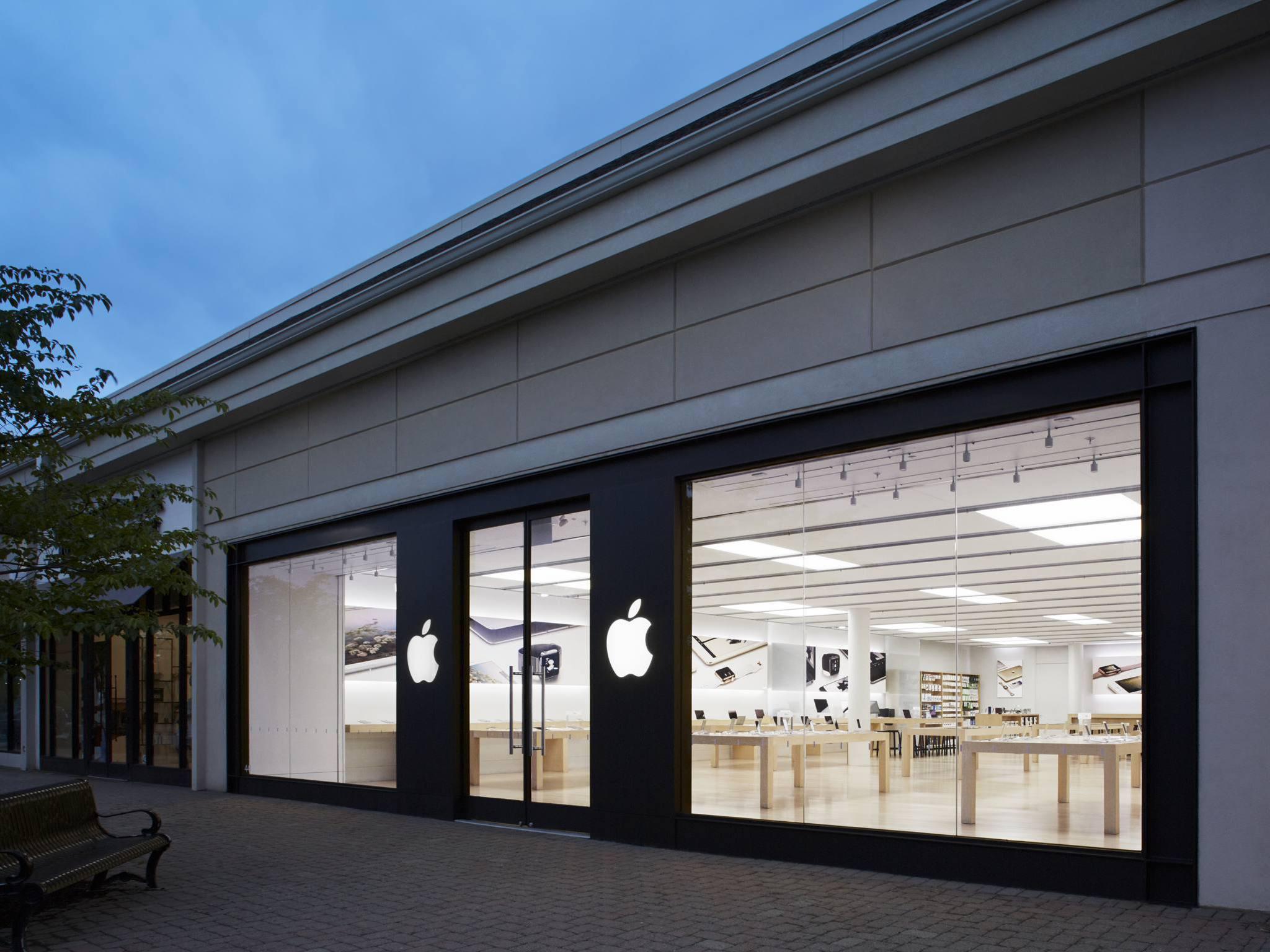 Apple Tice's Corner