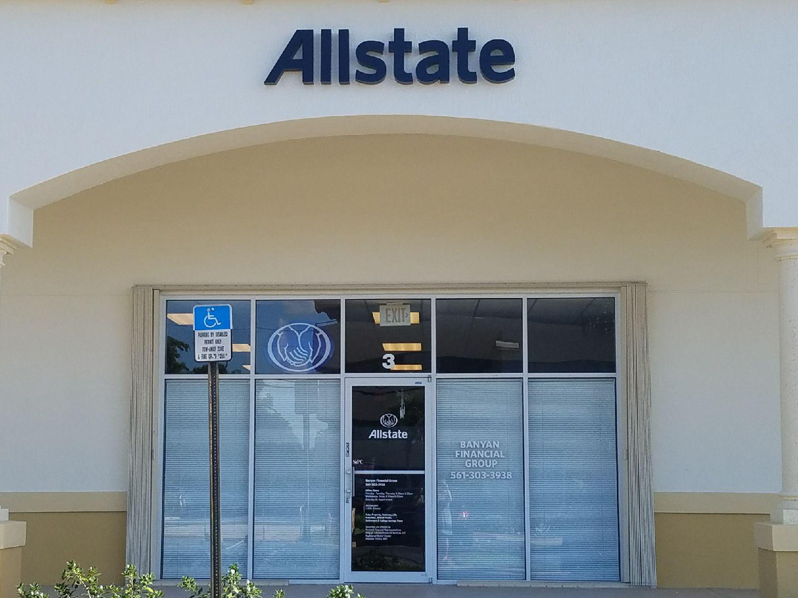 Allstate Insurance Agent: Kelly Davis - Boynton Beach, FL 33426 - (954) 303-3938 | ShowMeLocal.com