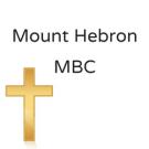 Mount Hebron MBC