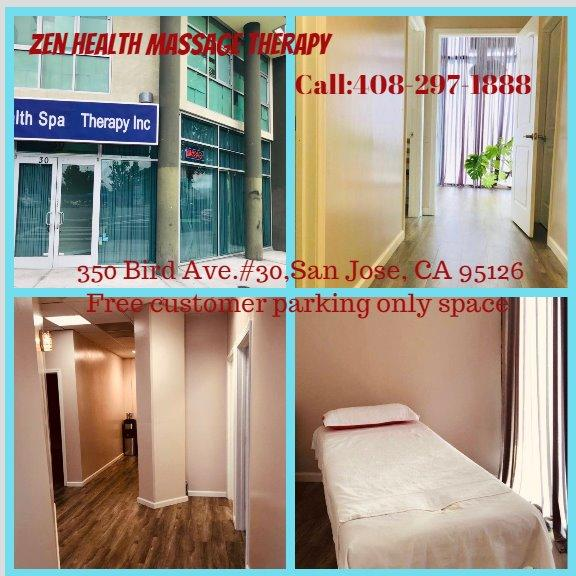 Zen Health Massage Therapy