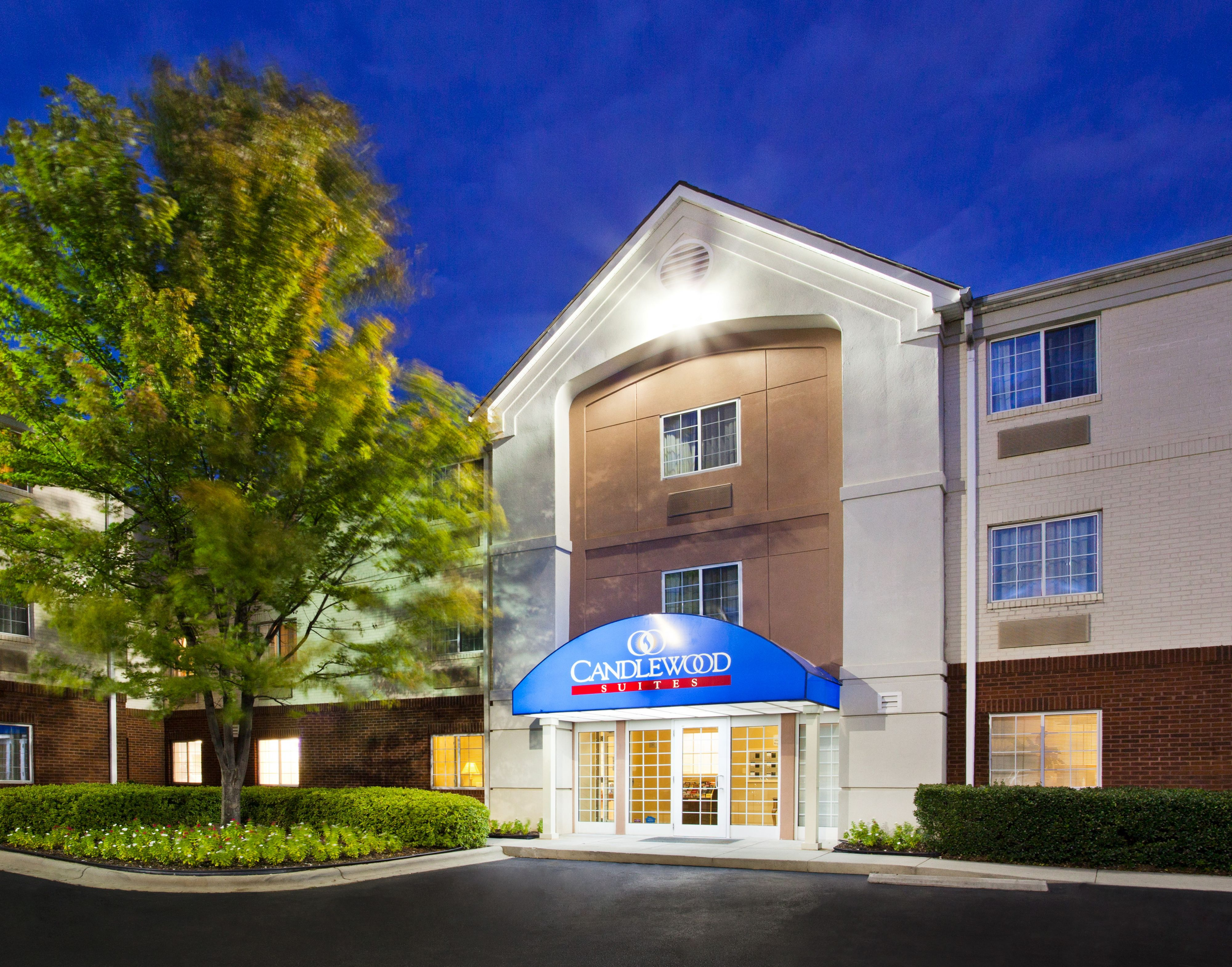 Candlewood suites houston nw willowbrook houston texas - Hilton garden inn houston nw willowbrook ...
