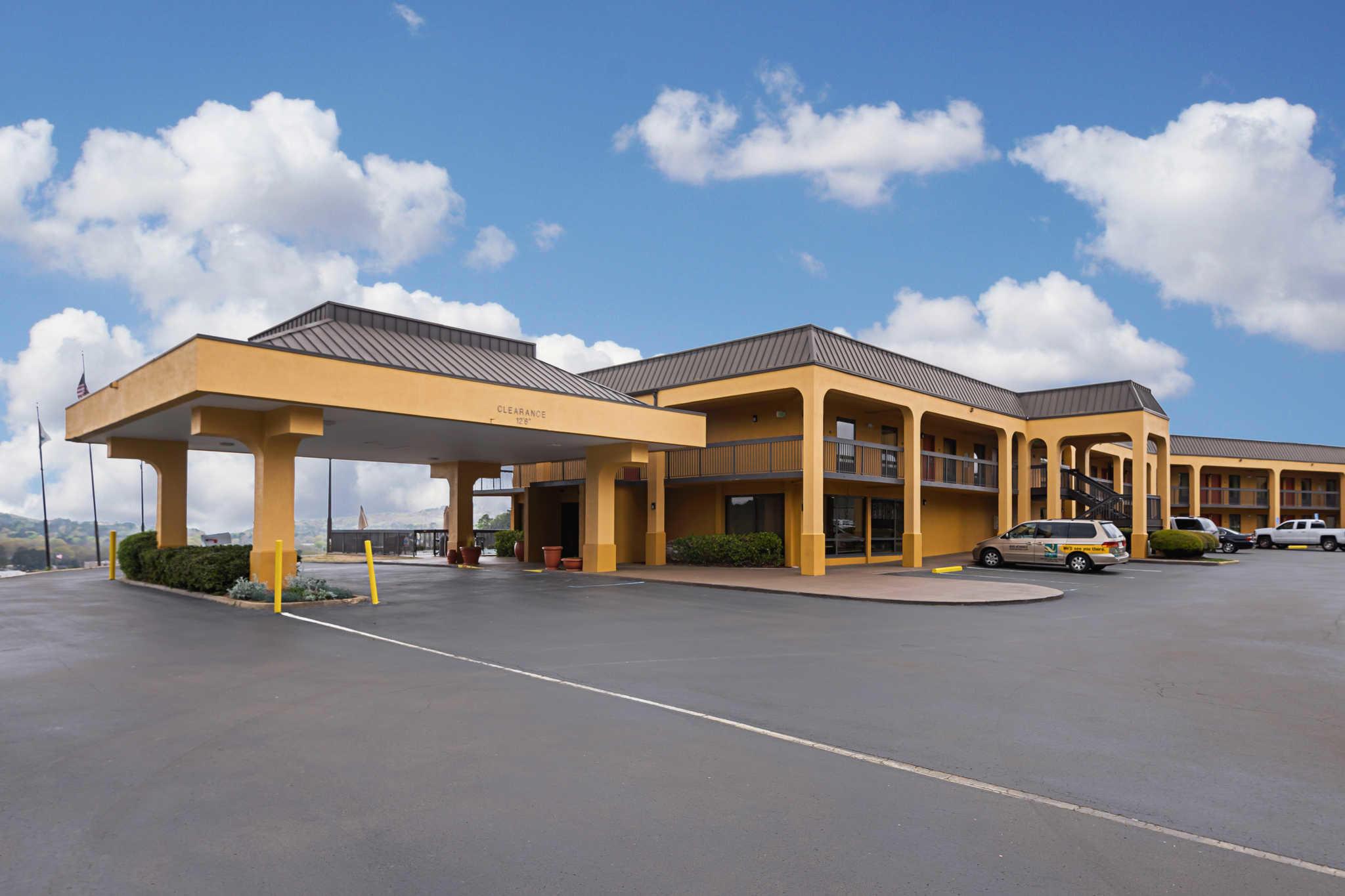 Birmingham Al Motels Hotels