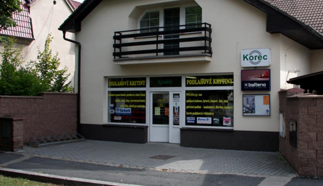 Podlahy KOREC, s.r.o.