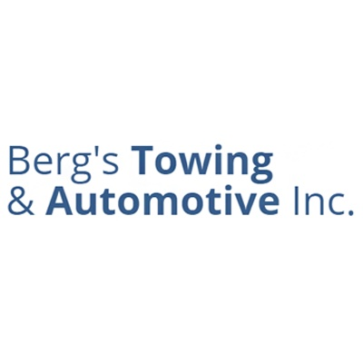 Berg's Towing & Recovery