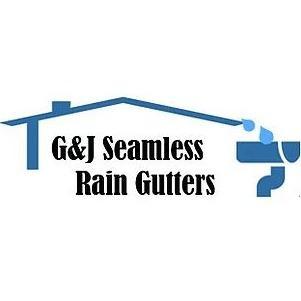 G & J Seamless Rain Gutters