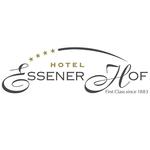 Kundenlogo Hotel Essener Hof - Sure Hotel Collection by Best Western