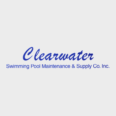 Clear Water Swimming Pool Maintenance & Supply Co. Inc.