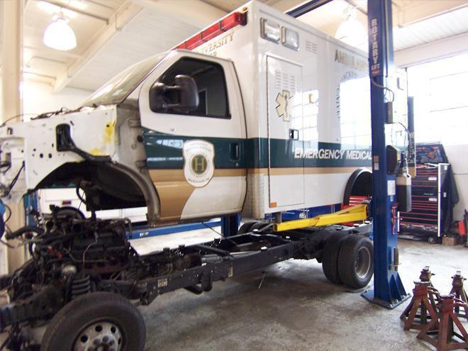 Aaa Towing Cost >> Bergen Brookside Auto Body & Towing, Hackensack New Jersey (NJ) - LocalDatabase.com