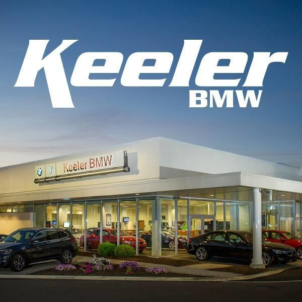Keeler bmw latham new york ny for Keeler motor car company