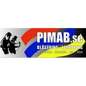 Pimab Industri & Måleritjänst AB