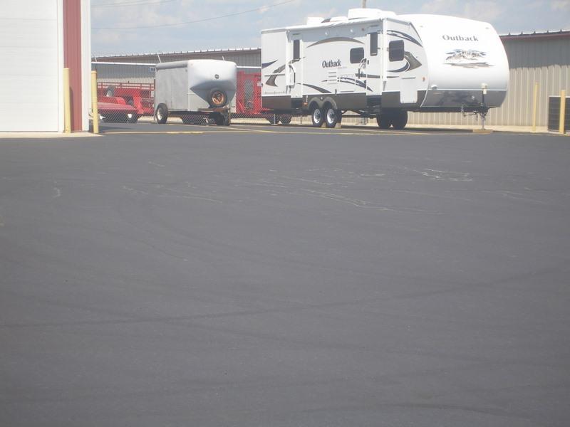 Bykerk Southbelt Storage, LLC image 16