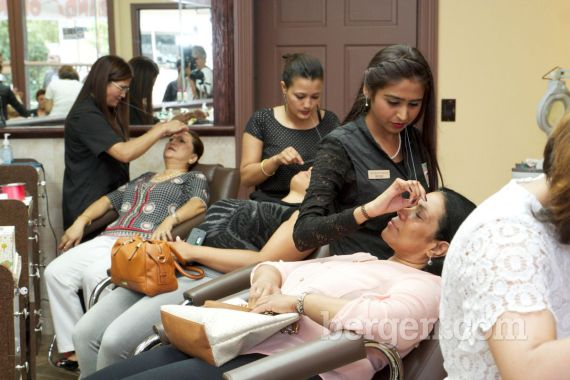 Arc beauty salon in montclair nj 07042 for A list nail salon bloomfield nj