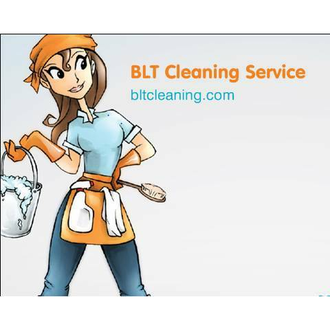 BLT Cleaning Service