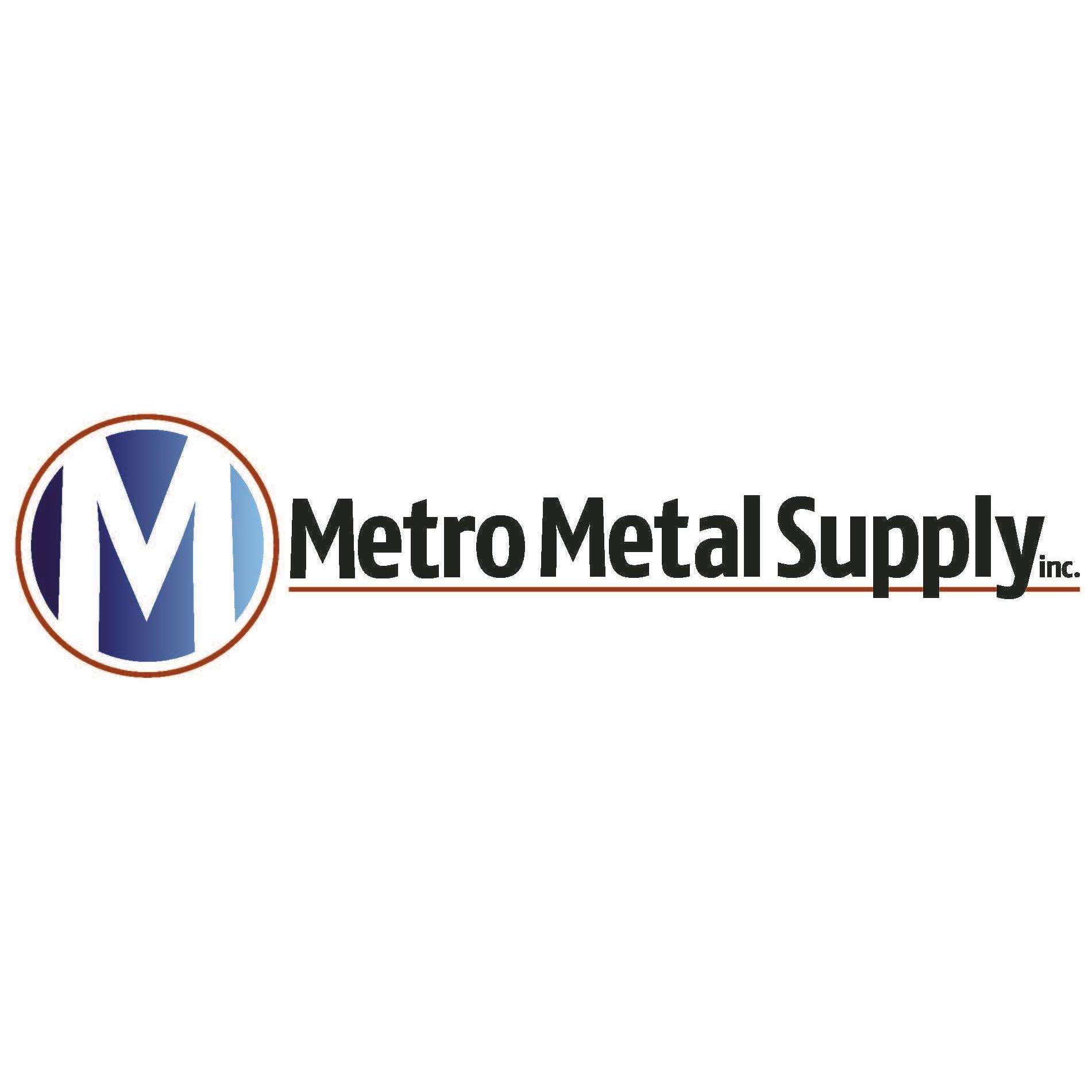 Metro Metal Supply