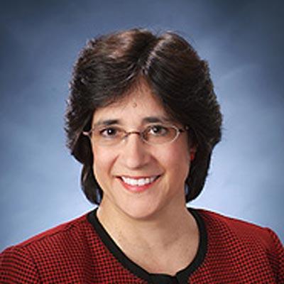 Diane Robinson MD