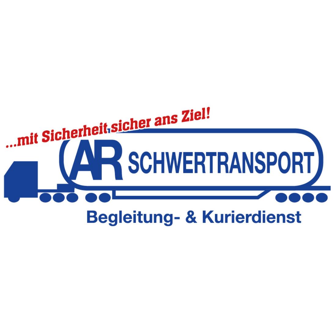 Bild zu AR Schwertransport-Begleitung & Kurierdienst UG (haftungsbeschränkt) in Garrel