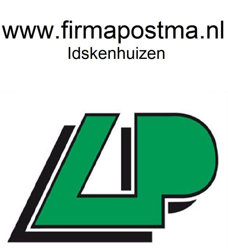 Loonbedrijf Postma FA