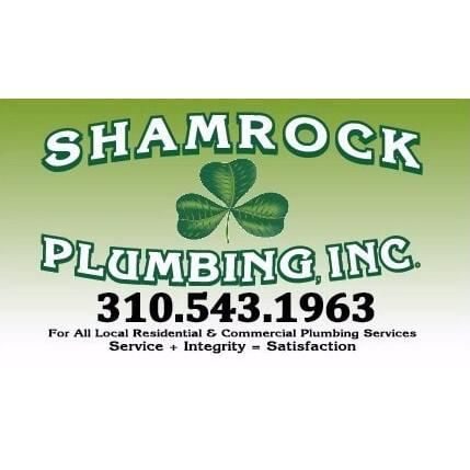 Shamrock Plumbing, Inc.