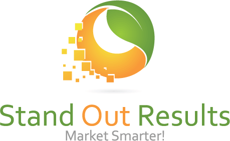 Stand Out Results Small Business Marketing & Branding Consultants - ad image