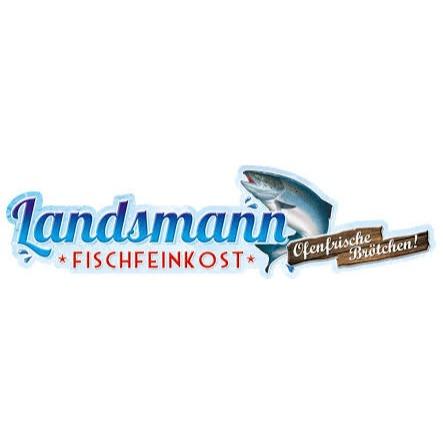 Logo von Landsmann Fischfeinkost
