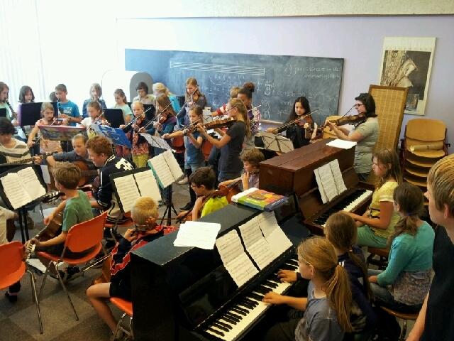Stichting Muziekonderwijs Pijnacker