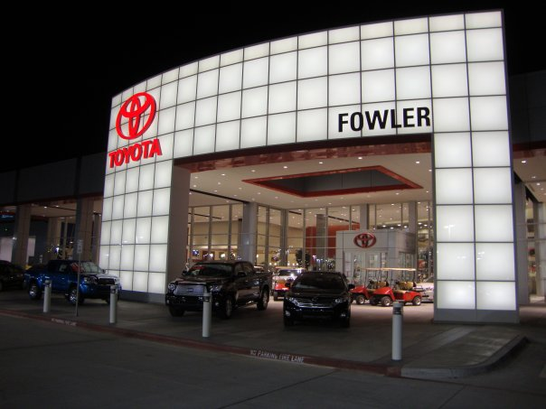 Used Car Sales Okc Fowler Toyota in Norman, OK 73072 - ChamberofCommerce.com