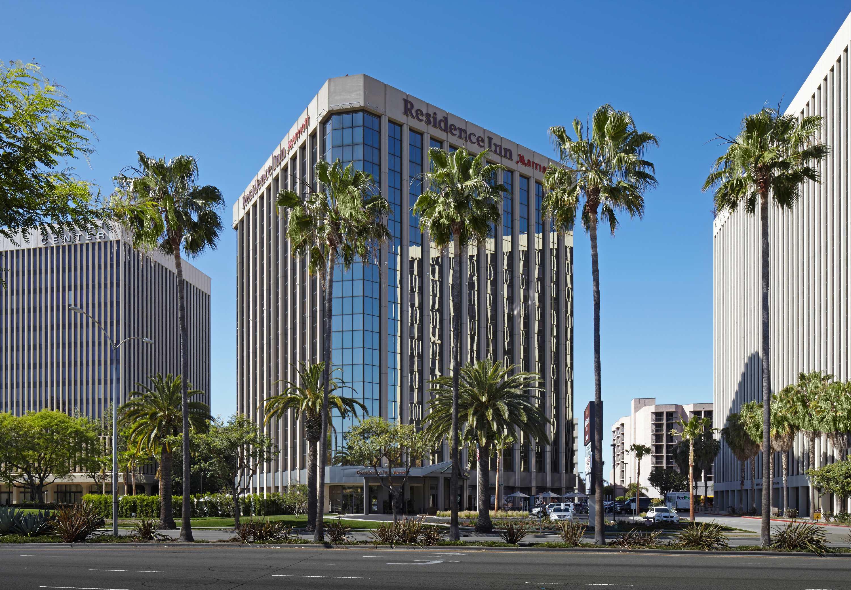 Westwood La Hotels