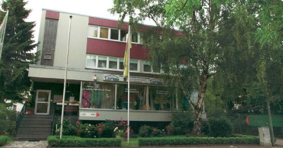 Haus- und Grundbesitzversorgung Lange GmbH