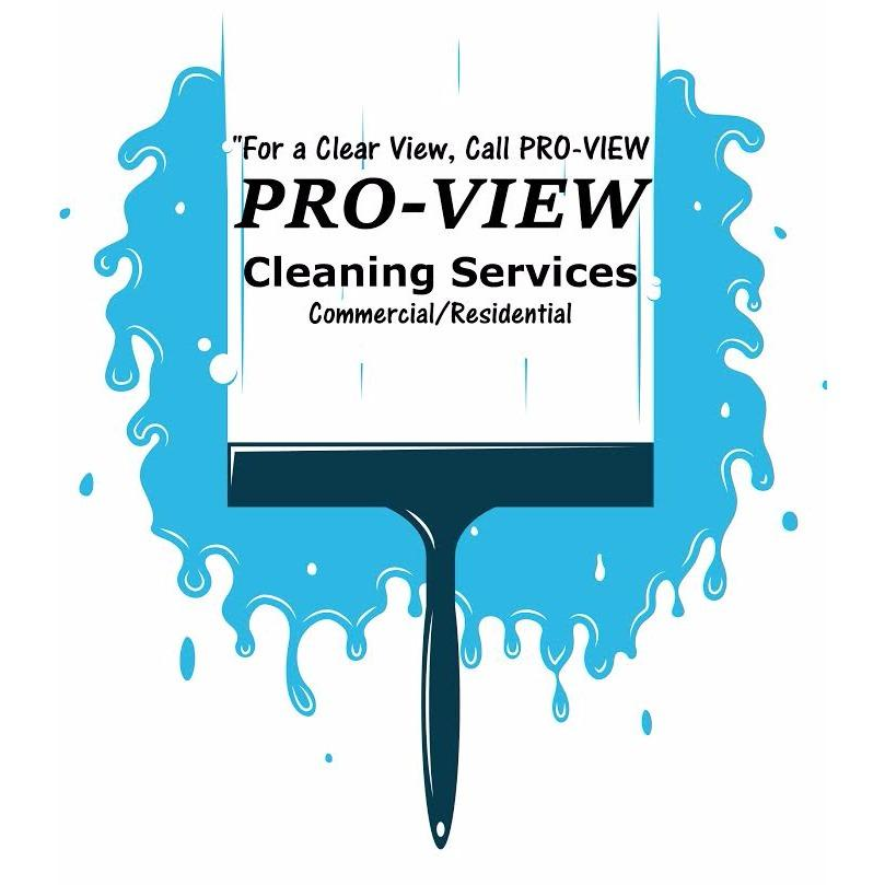 Proview Window Cleaning Service