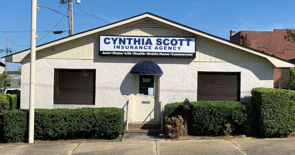 TitleMax Appraisals @ Cynthia Scott Insurance Agency - Sylvania Sylvania (844)390-1570