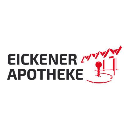 Bild zu Eickener Apotheke in Mönchengladbach