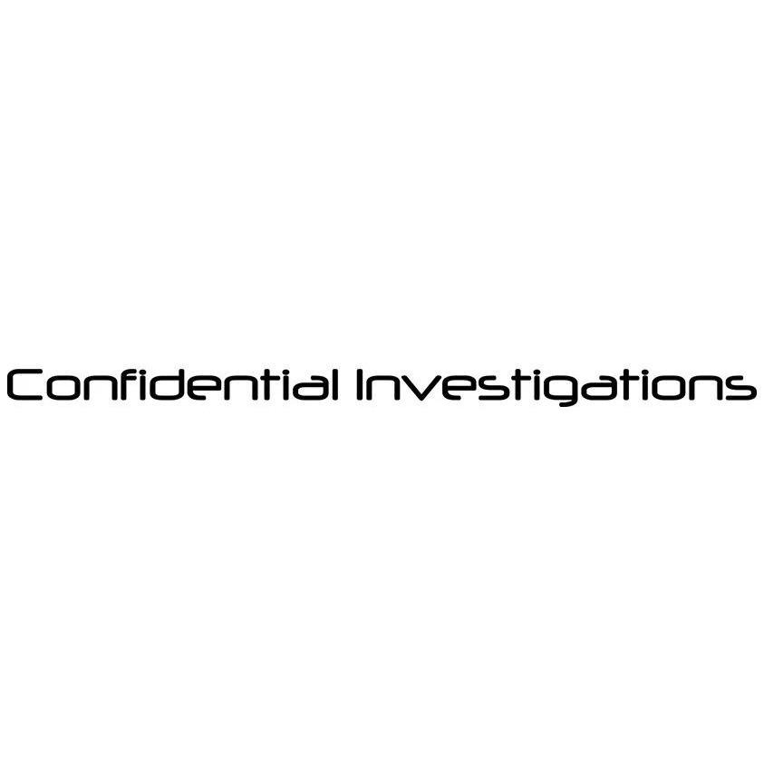 Confidential Investigations Inc
