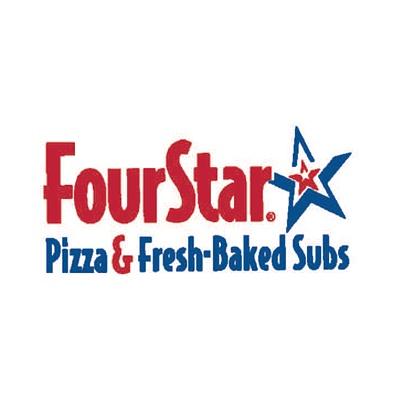 Fourstar Pizza & Fresh-Baked Subs