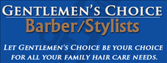 Gentlemen's Choice Barber-Stylists