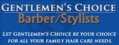 Gentlemen's Choice Barber-Stylists