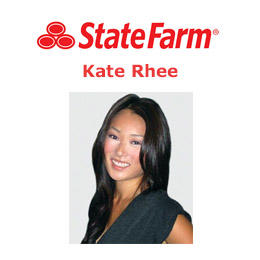 Kate Rhee - State Farm Insurance Agent