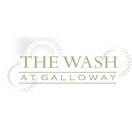 The Wash at Galloway