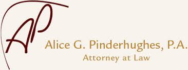 Alice G. Pinderhughes, P.A. Attorney at Law