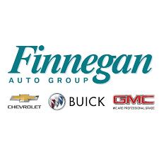 Finnegan Chevrolet Buick GMC