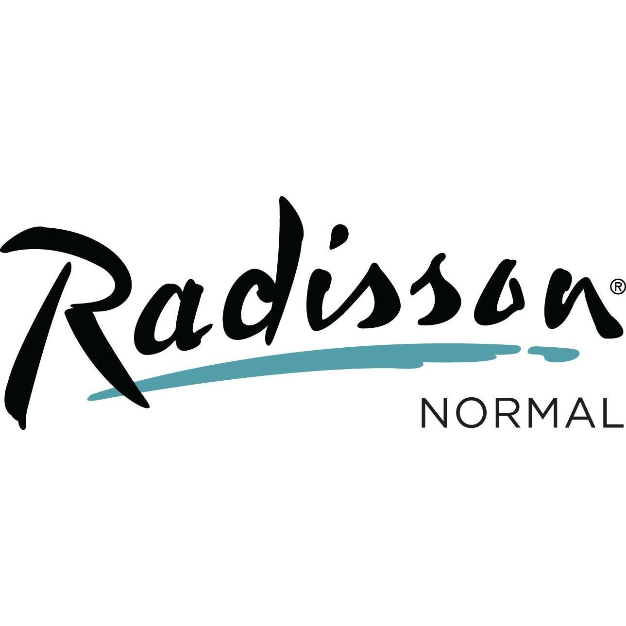 Radisson Hotel & Conference Center Bloomington - Normal - Closed