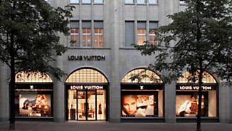 Louis Vuitton Zurich