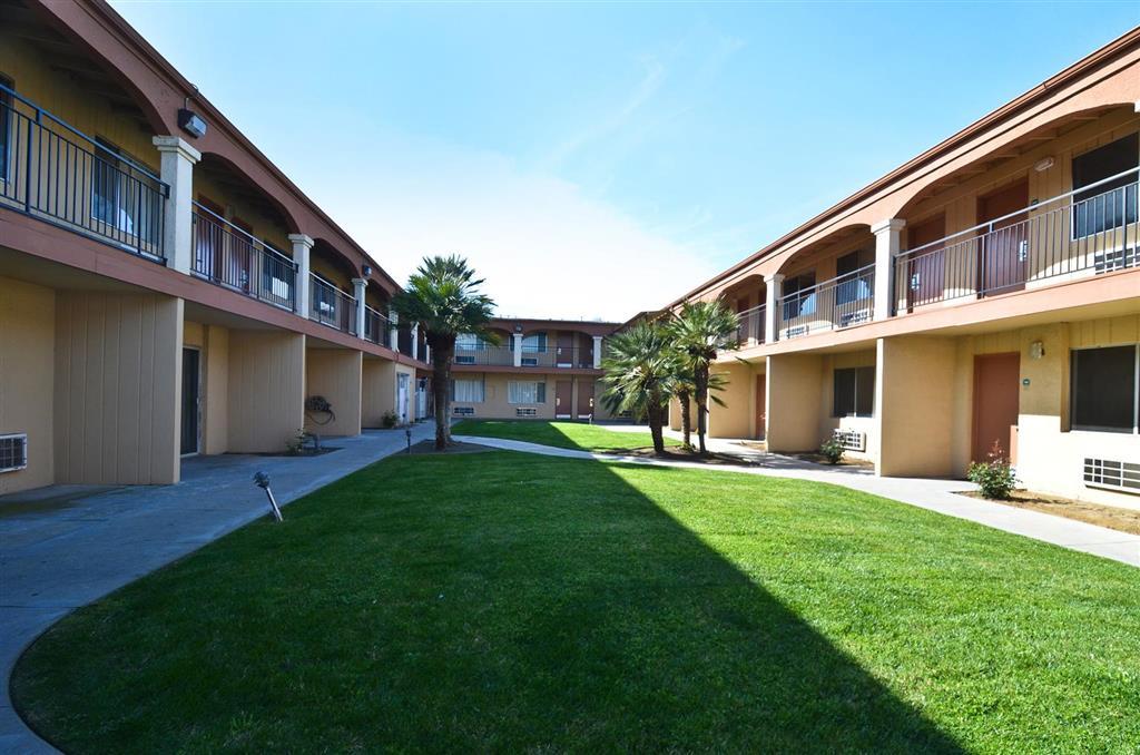 Merced Ca Hotels Motels