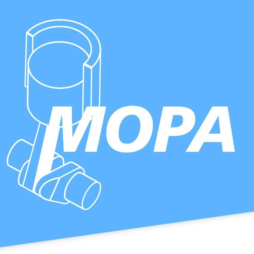 Bild zu MOPA Motorparts Vertriebsgesellschaft mbH in Niederkassel