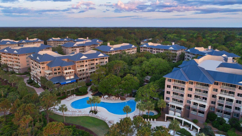 Chamber Of Commerce Drive Hilton Head Island Sc