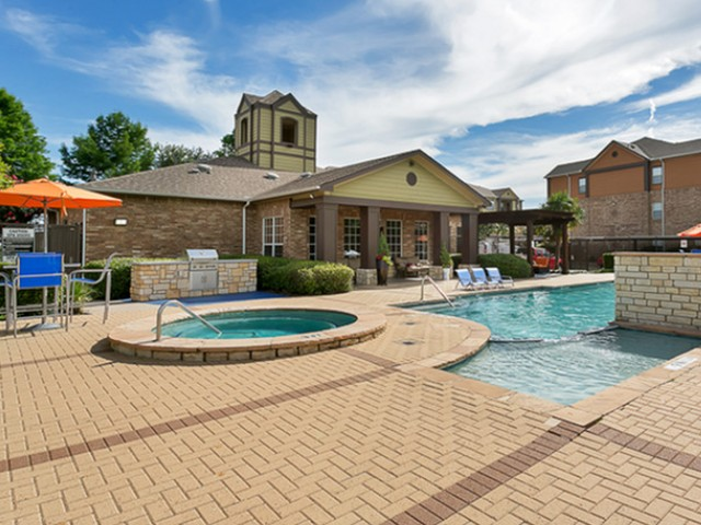 Apartment Homes In Grand Prairie Tx