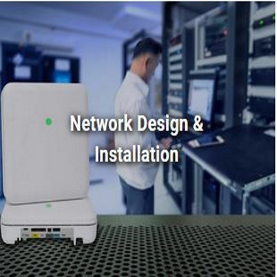 Dimension Network Systems